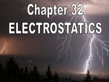 What you will learn: You will classify electrical charge and analyze how charge interacts with matter You will infer the rules of how charge pushes and.