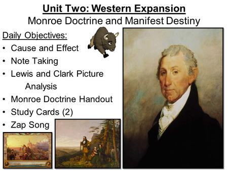 an analysis of the expansionist policy and the manifest destiny doctrine in territorial expansion of Governmental and property claims over these territories and over the indigenous inspired expansion i argue that manifest destiny was created by the rationales and justifications of the doctrine of discovery 5 manifest destiny is doctrine continues to play a very significant role in american indian law and policies.