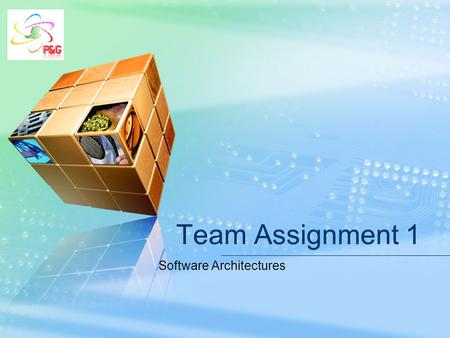 LOGO Team Assignment 1 Software Architectures. LOGO K15T2- Group21 Contents Introduce to Sale system 1 Architecture Drivers 2 Minimal Acceptable Delivery.