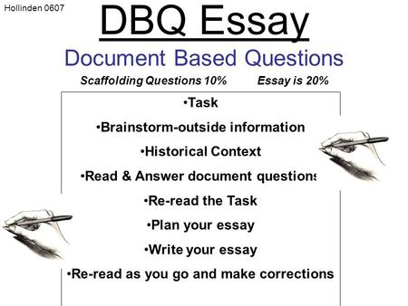 Essay questions based on theme