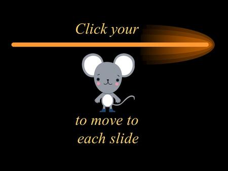 Click your to move to each slide Utilizing Ozquest software Tracking via the webTracking via the web.