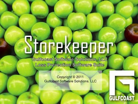 STOREKEEPER REMOTE HUB APPLICATION GULFCOAST SOFTWARE REMOTE HUB.