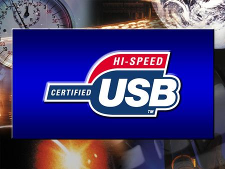 May 8, 20012 USB High Speed Compliance Program Overview Dan Froelich Intel Corporation.