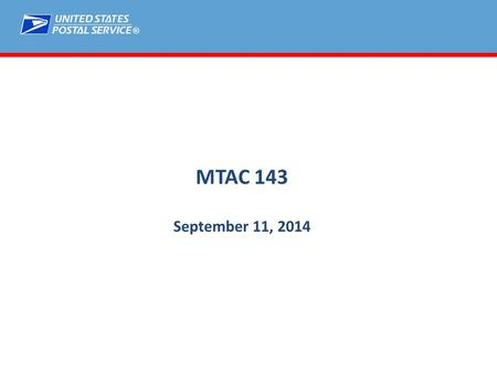 ® MTAC 143 September 11, 2014. ® Agenda  Release 38, Known Issues Impacting Reports  Release 38, MicroStrategy Report Updates  Questions 2.