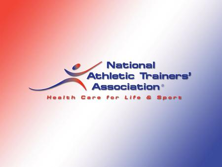 Bylaws Change Proposal Bylaws Proposal To give non-certified licensed athletic trainer associate members the right to vote in association matters.