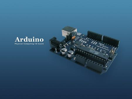 Overview What is Arduino? What is it used for? How to get started Demonstration Questions are welcome at any time.