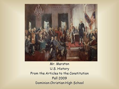 virtuous republic apush Creating a virtuous republic: 1781 - 1789 unit 3 - foundations of american government & the federal constitution mrs  baker apush states constitutions.