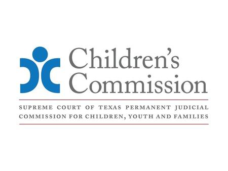 Hon. Robin Sage Tara Garlinghouse  Continuation of study of legal system to assess the quality of our child protection hearings  Project Goals: ▪ Establish.