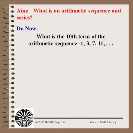 Arithmetic function