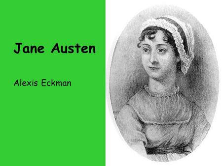 Who wrote northanger abbey