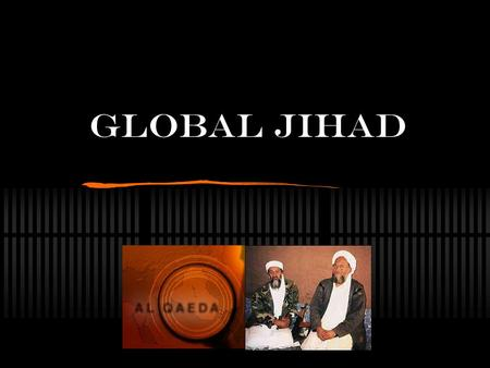 "GLOBAL JIHAD. Biography of Osama Bin Laden 1957: Bin Laden was born into a Hadrami family and spent his early education in the ""Tagher Model School"" before."