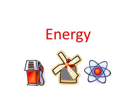 Energy. Energy Equations Remember the Law of Conservation of Energy? Well energy equations show how this energy is transformed e.g. Battery Chemical potential.