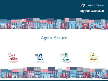 Agent Assure. About Agent Assure One of the UK's leading insurance brokers for Property Professionals. We already arrange insurance cover for more than.
