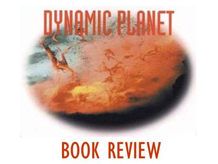 BOOK REVIEW. 1. List & Explain the 5 Parts of the Earth System ATMOsphere BIOsphere GEOsphereHYDROsphere ANTHROsphere.