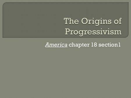 America chapter 18 section1.  Published by Upton Sinclair in 1906  Based on investigation of Chicago meatpacking industry  Novel opened the nation's.