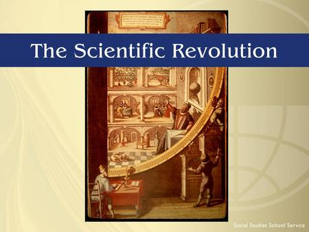 The Scientific Revolution. Essential Questions What factors in Europe from the 12th century on helped to prepare Europeans and help them make the breakthrough.