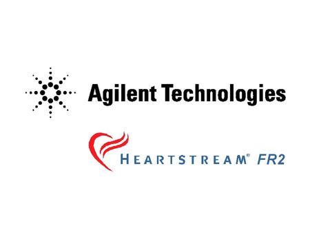 Copyright © 2000 Agilent Technologies, Inc.