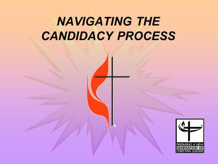 NAVIGATING THE CANDIDACY PROCESS. CANDIDACY PROCESS Inquiring Enrolling Declaring.