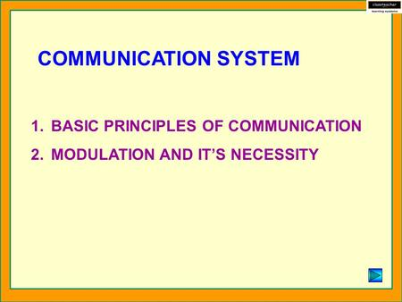 principle of communication system -mobile communication systems, parsons j d and gardiner j g, blackie usa halsted press  a cellular mobile comms system uses a large number.