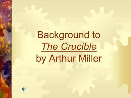 the role of pride in the crucible a play by arthur miller