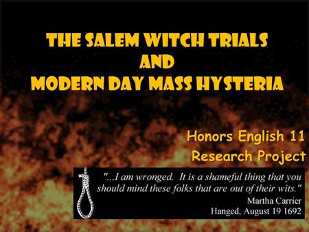 crucible salem witch trials essay