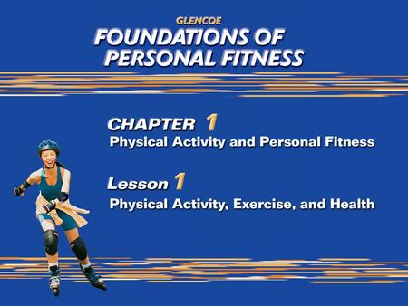 discuss relationship between physical activity and health