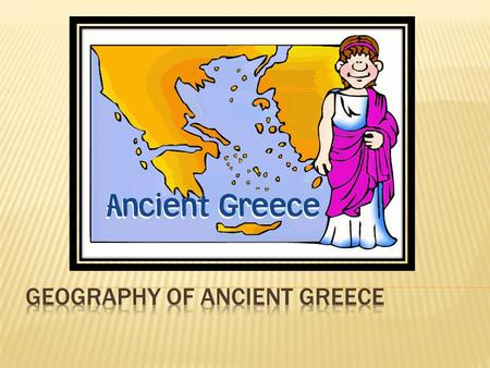  Present day capital and largest city in Greece.  Greatest Greek civilization dating from 500 B.C.