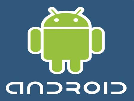 The Android Operating System I- Introduction II- History III- Features IV- Competitors V- References.