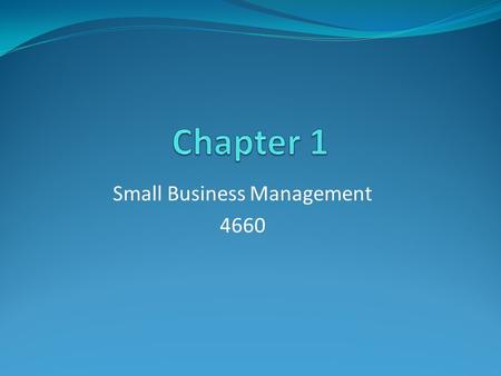 Small Business Management 4660. Case Study – Upin & Ipin Creators of Upin & Ipin - Nizam Abdul Razak, Safwan Abdul Karim and Usamah Zaid - among founding.