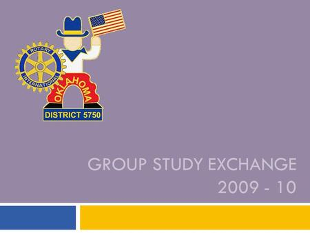 GROUP STUDY EXCHANGE 2009 - 10. May 10, 2010 – June 10, 2010 Arrival / Departure City: Turku Finland – District 1410.