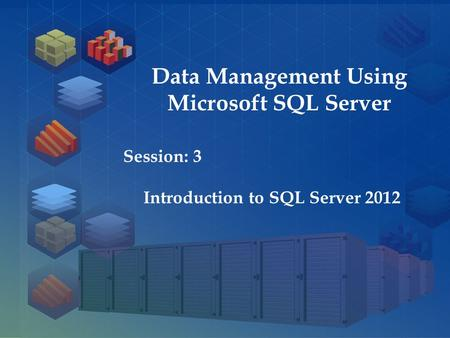 Failed to retrieve data for this request sql server 2014