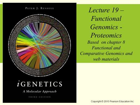 functional genomics and proteomics The main difference between genomics and proteomics is that genomics is the study of the entire set of genes in the genome of a cell whereas proteomics is the study of the entire set of proteins  functional genomics in structural genomics, the structure and the relative positions of the genes are studied while in functional genomics, the.