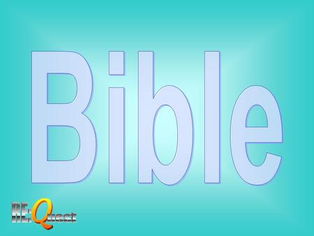 The Old Testament The New Testament The Old Testament  includes the holy books of the Jewish faith  finished around 300 BC  Jesus quoted.