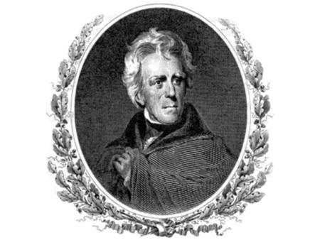 Andrew Jackson: Uncommon Common Man? Objective Through an overview of his early life, students will determine the degree to which Andrew Jackson.