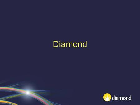 Diamond. Status 3 beamlines with users, 1 starting commissioning. datasets > 20 images –2007 - 856 total –2008 – 521 (first 3 months despite problems!)