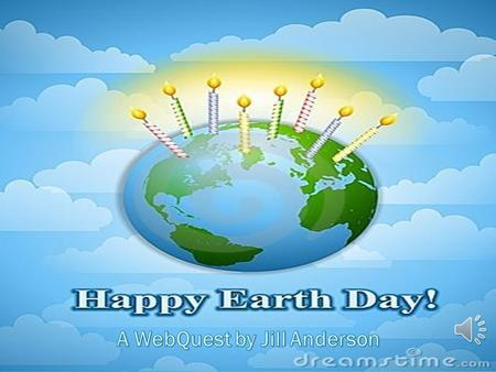INTRODUCTION The observance of Earth Day began in 1970 to increase awareness of problems with the environment. April 22 nd has been set aside for Americans.