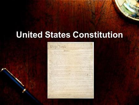 the constitutional law of the united states of america Section 1all legislative powers herein granted shall be vested in a congress of the united states, which shall consist of a senate and house of representatives.