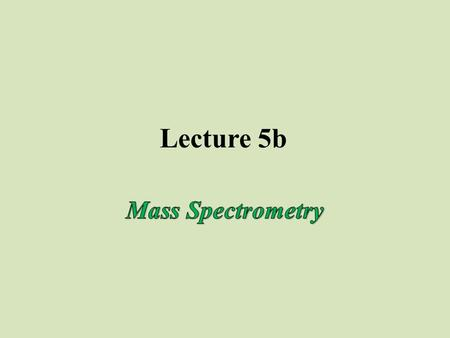 Lecture 5b. History I J. J. Thompson was able to separate two neon isotopes (Ne-20 and Ne-22) in 1913, which was the first evidence that isotopes exist.