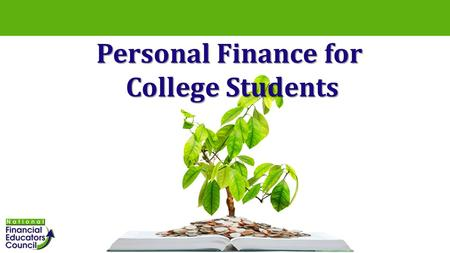 Personal Finance for College Students. Self-actualizing Needs. The highest level of Maslow's Hierarchy of Needs is self- actualizing. This is when people.