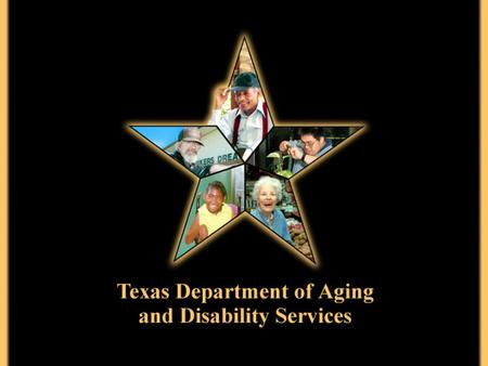 Practical Approaches to Designing and Conducting Surveys for Quality Management Teresa Richard Texas Department of Aging and Disability Services 2006.