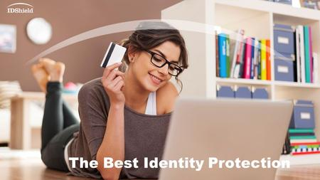 The Best Identity Protection