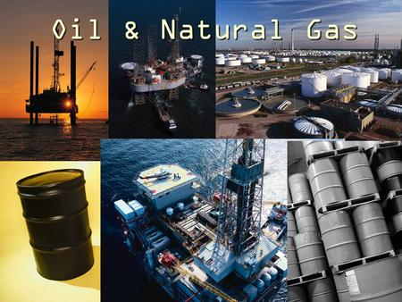 "Oil & Natural Gas. What do you think? Do Americans use too much oil? Do Americans use too much oil? Should we try to produce more oil in America (""drill."