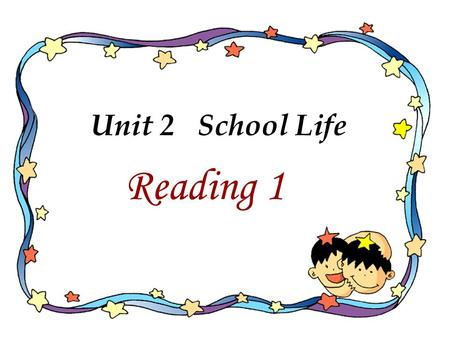 Unit2 School life Reading 1 Unit 2 School Life film- autumn- Maths- rubber- secondary school- lift- ground floor- football- American football- Look for.