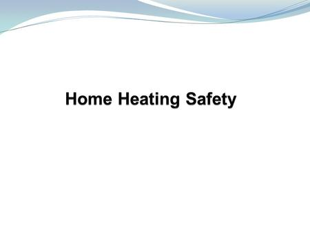 1. 2 3 Presentation Safety Health impacts Carbon monoxide Particulate Matter (PM) Wood stoves.