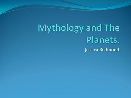Jessica Redmond. Mercury Messenger, god of profit, commerce, and trade. Roman god. Influenced a number of things.