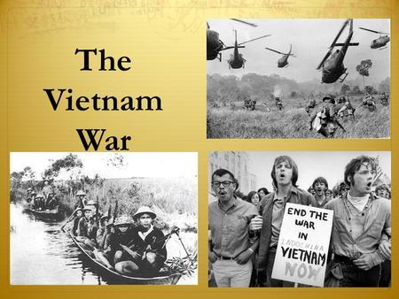 causes vietnam war essay