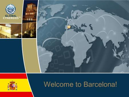 Welcome to Barcelona!. Sunday Agenda 09:00 – 10:00 Newbie Meeting – Heart of the Matter 10:00 – 10:15 Break 10:15 – 11:45Prospecting, Qualifying & Overcoming.