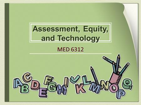 The mathematics standard Focus on significant and correct mathematics The learning standard Assessment as an integral part of instruction The equity standard.