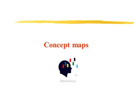 Concept maps. a method to represent information visually we can better understand information in graphic form it is easier for our brain to make meaning.