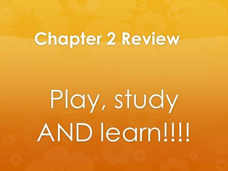 Chapter 2 Review Play, study AND learn!!!!. Fill in the blank  The sun is a ____________ sized star medium.